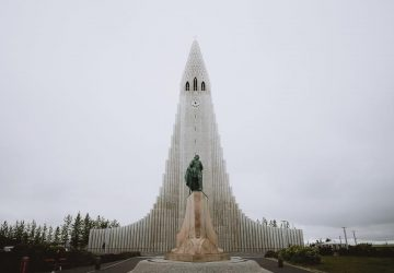 Reykjavik In One Day