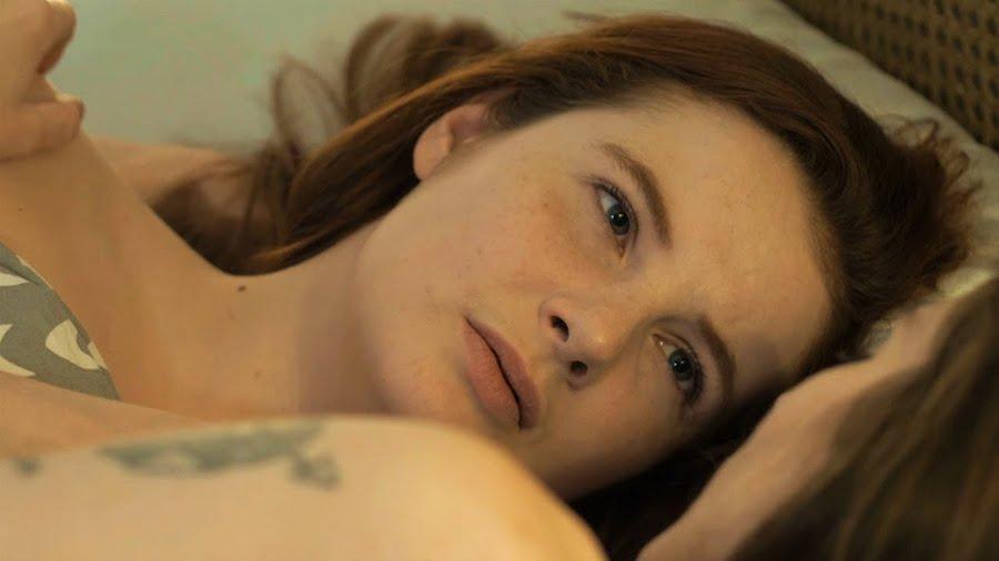 The Howling Lesbian Short Film