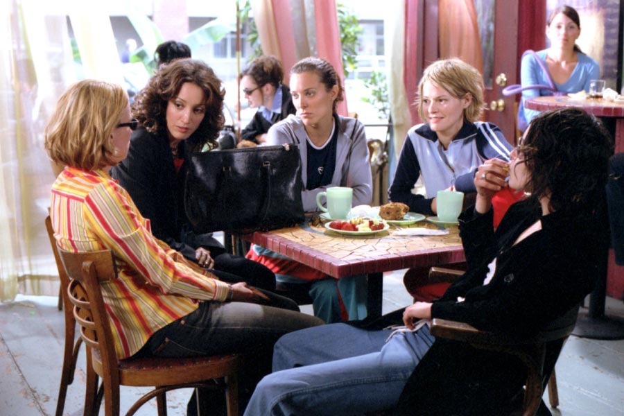 The L Word 2004