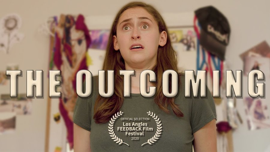 The Outcoming Short Film