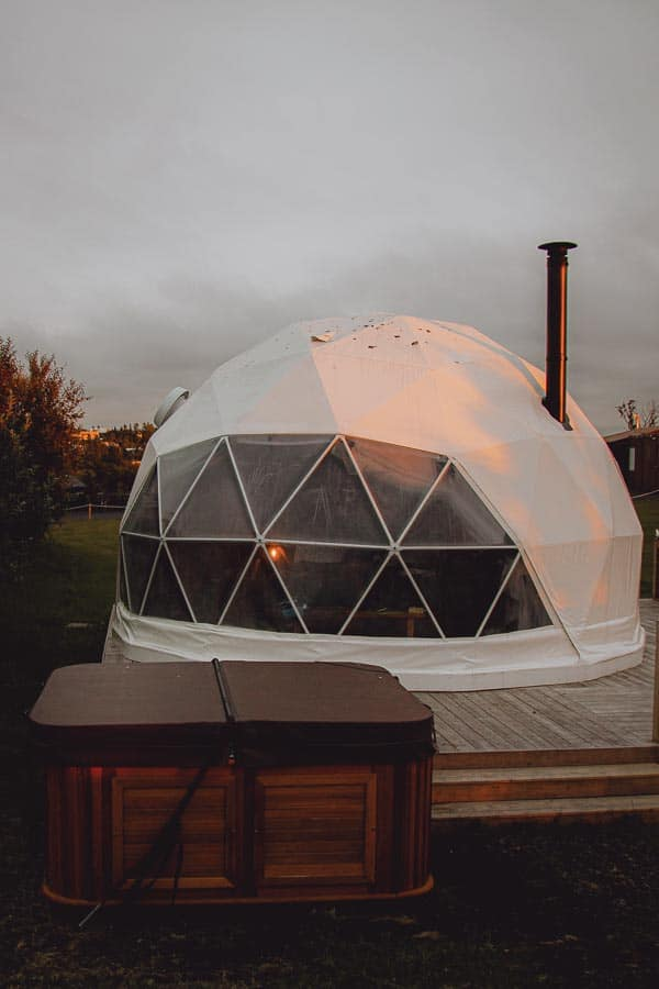 Where To Stay In Reykjavik Domes Hotel