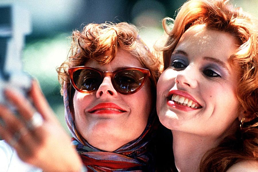 thelma y louise 1991