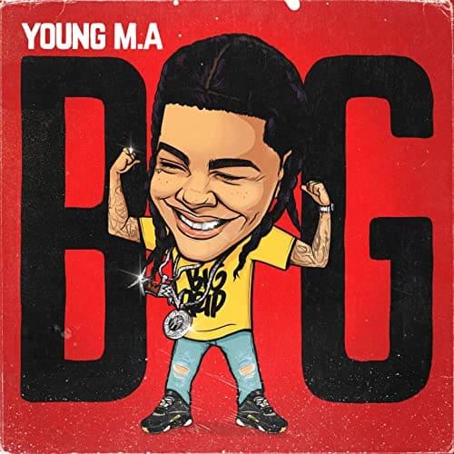 BIG Young M.A