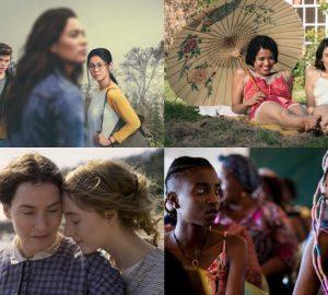 Best Lesbian Movies