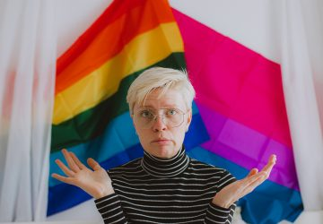 Bi Coming Out Story Maartje Hensen