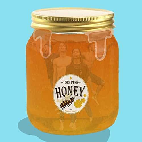 Honey 070 Shake Lesbian artist