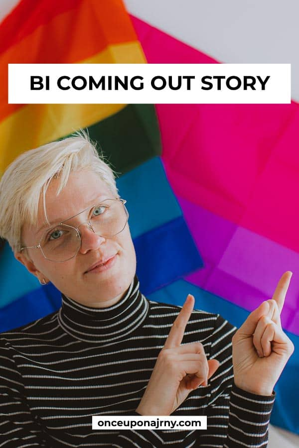 Bi Coming Out Story