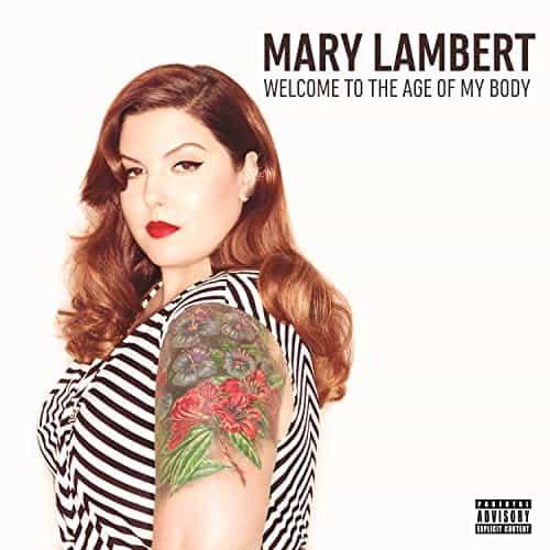 She Keeps Me Warm Mary Lambert