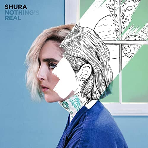 What's It Gonna Be Shura