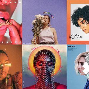 Best Lesbian Songs WLW Songs