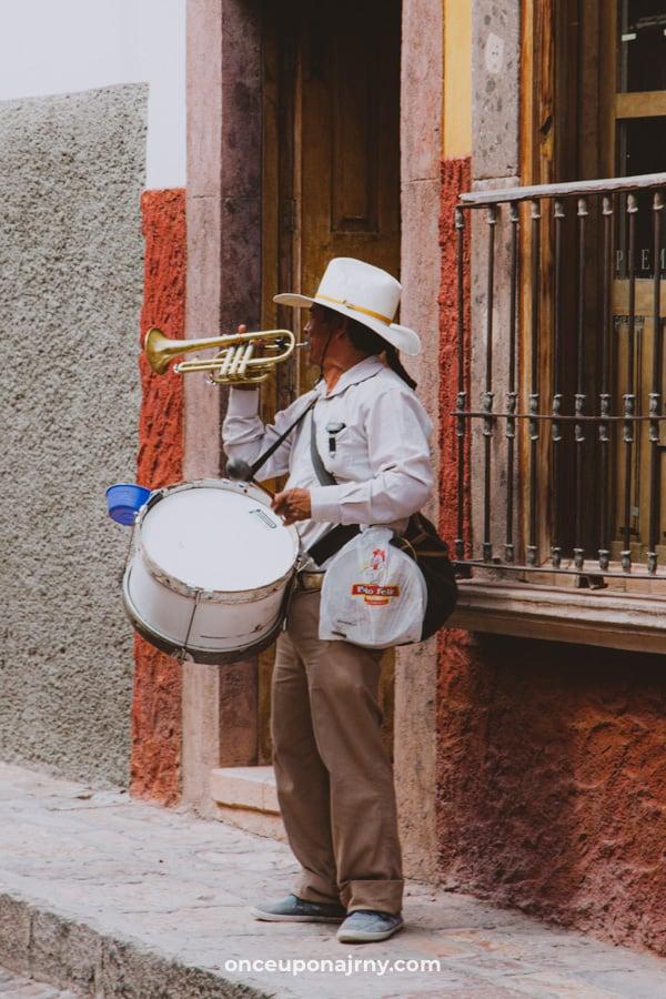 Festivals San Miguel de Allende