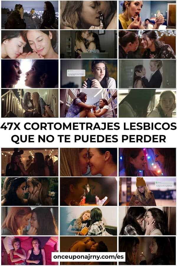 cortometrajes lesbicos que no te puedes perder