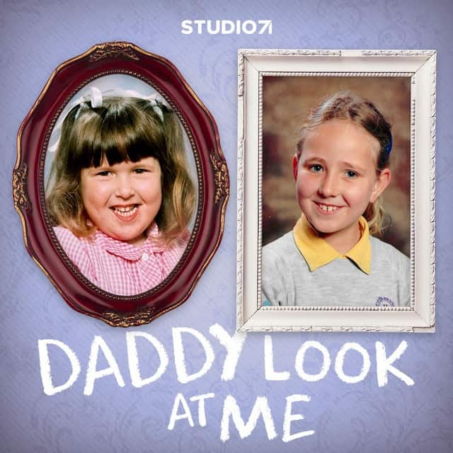 Daddy Look At Me - Helen Bauer, Rosie Jones & Studio71 UK
