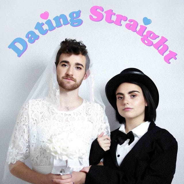 Dating Straight - with Amy Ordman and Jack Dodge