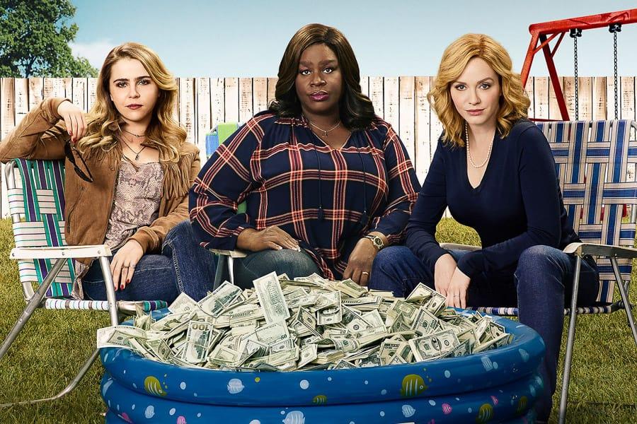 Good Girls Netflix