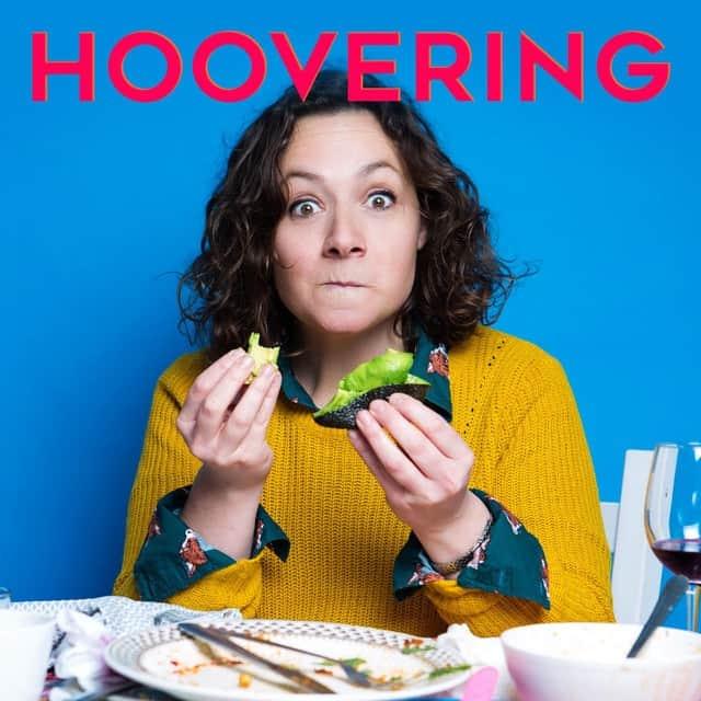 Hoovering - Jessica Fostekew