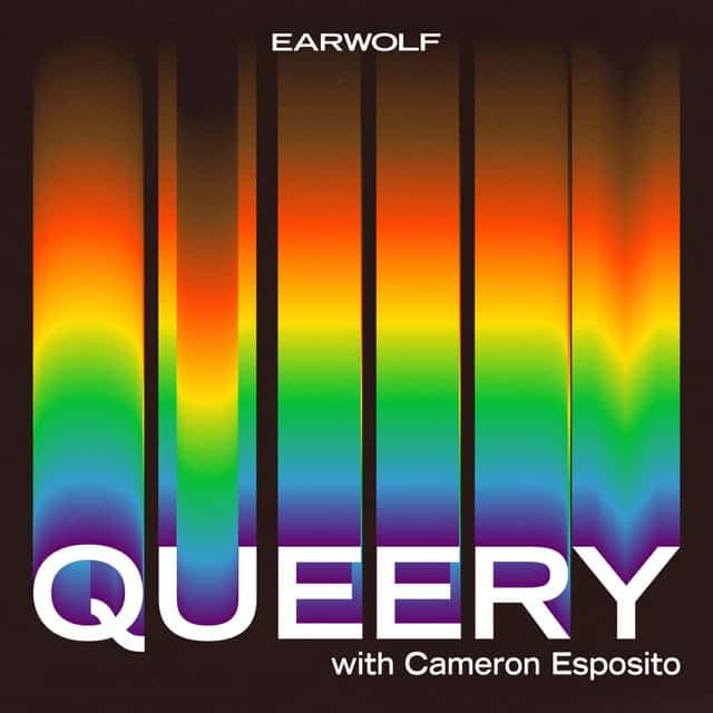 QUEERY with Cameron Esposito - Earwolf