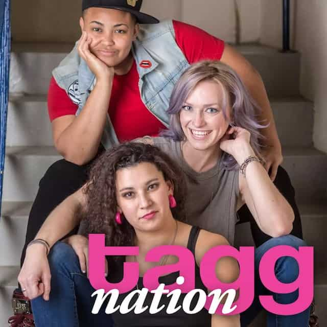 Tagg Nation Podcast
