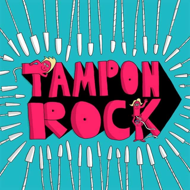 Tampon Rock podcast