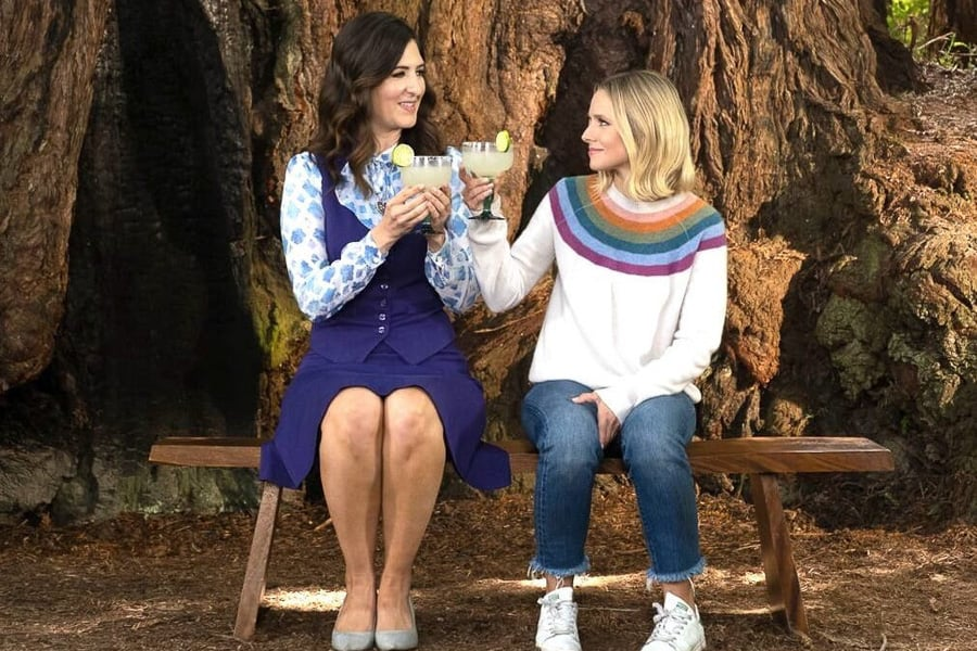 The Good Place Eleanor Jeanette