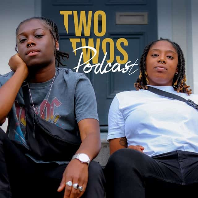 Two Twos Podcast
