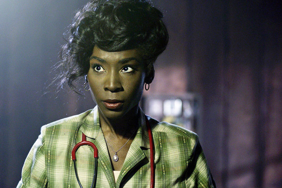 American Horror Story AHS 1984 Angelica Ross