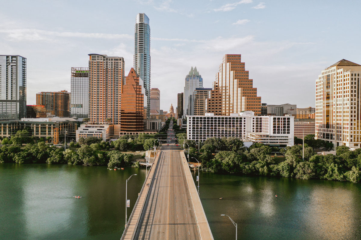 Austin Texas Lesbian USA