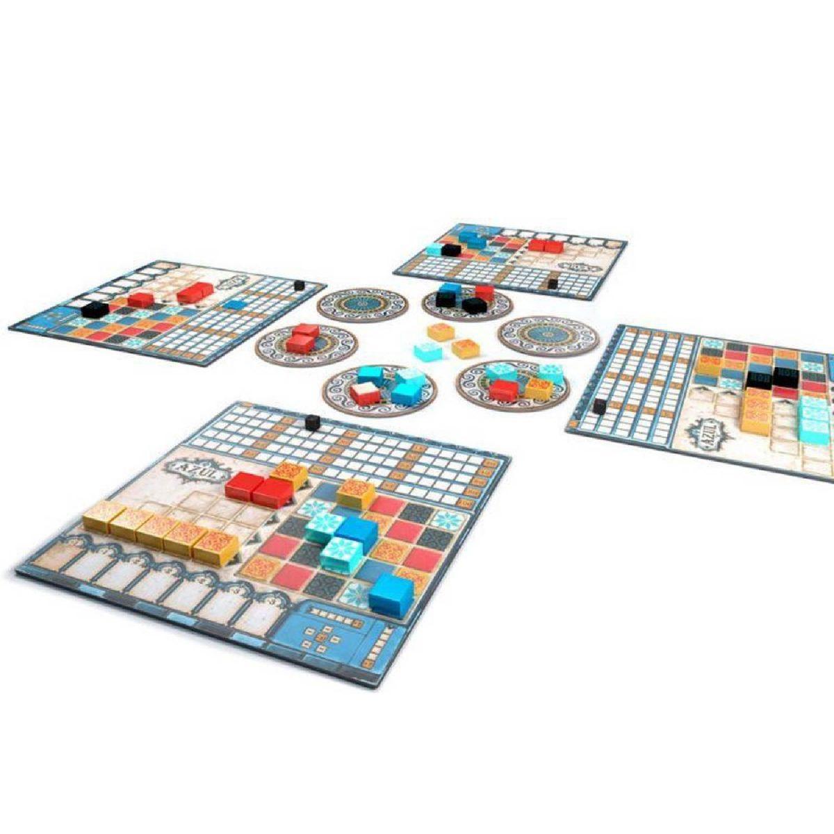 Azul bordspel