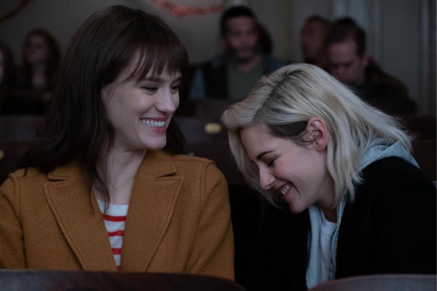 Happiest Season 2020 lesbische kerstfilm