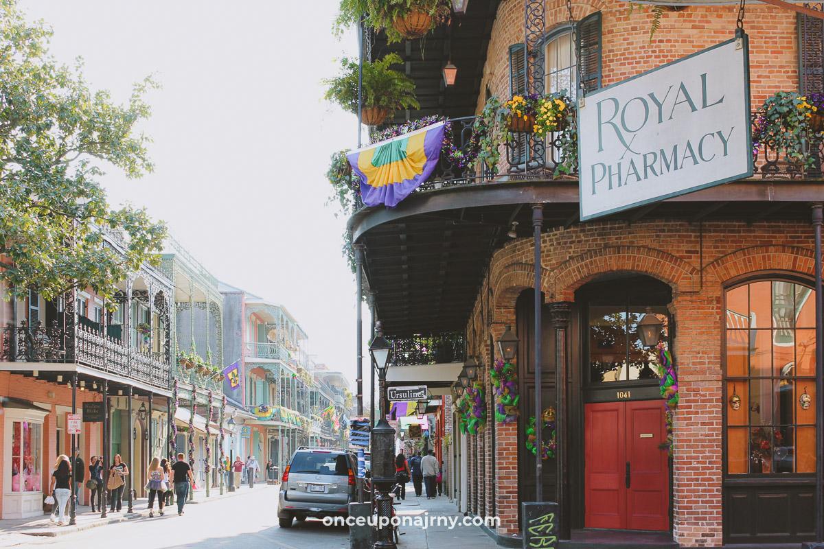 Mardi Gras New Orleans Lesbian Vacation