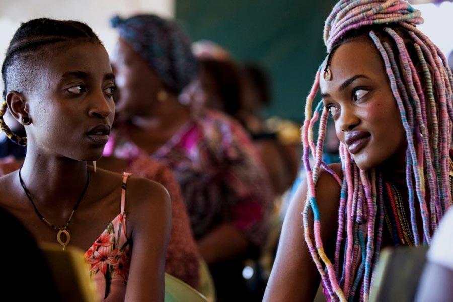 Rafiki 2018 lesbische film