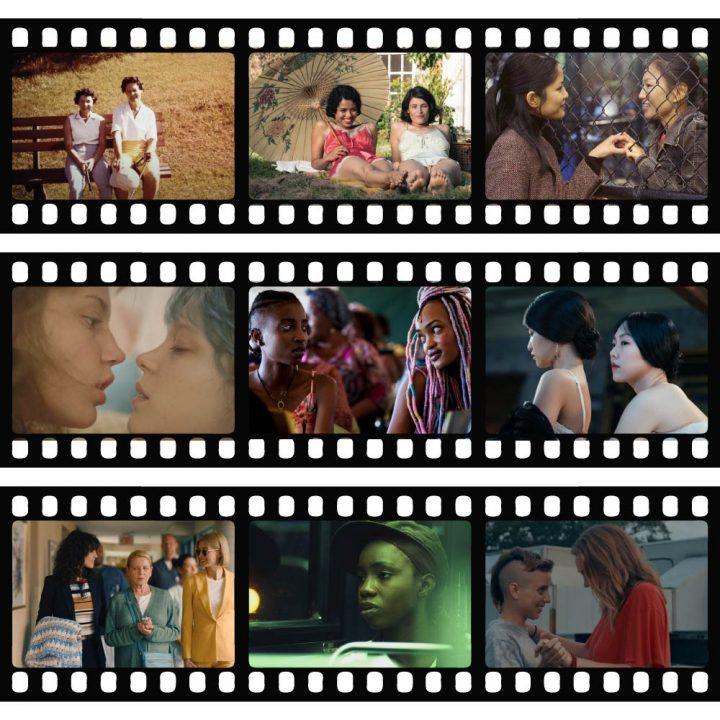 35+ lesbische films die je moet zien!