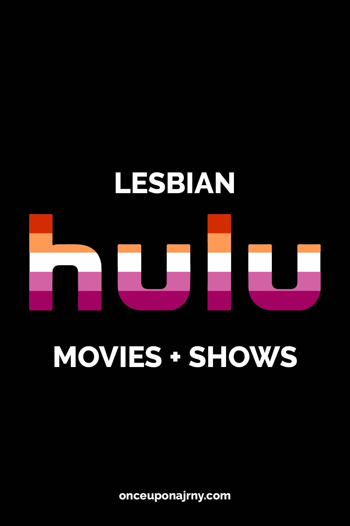 lesbian hulu