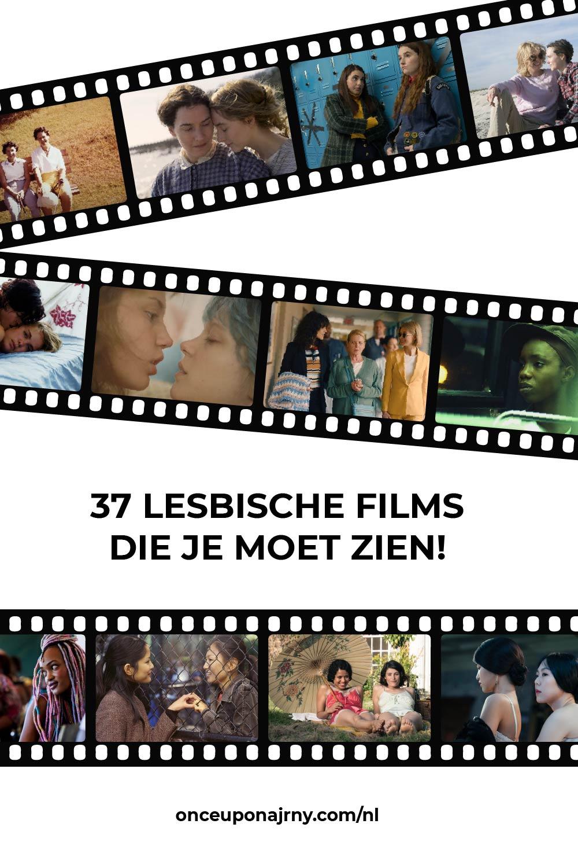 lesbische films die je moet zien