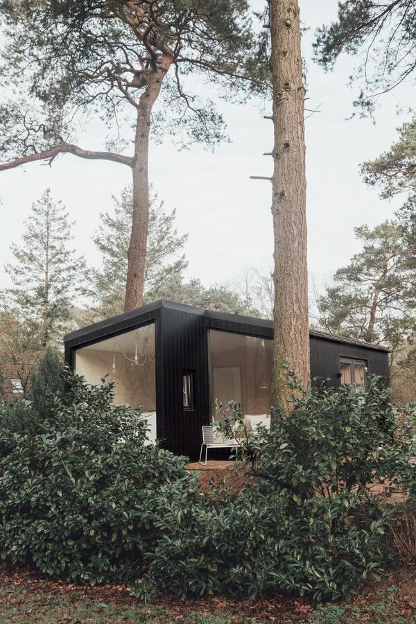 NOYR tiny house nunspeet