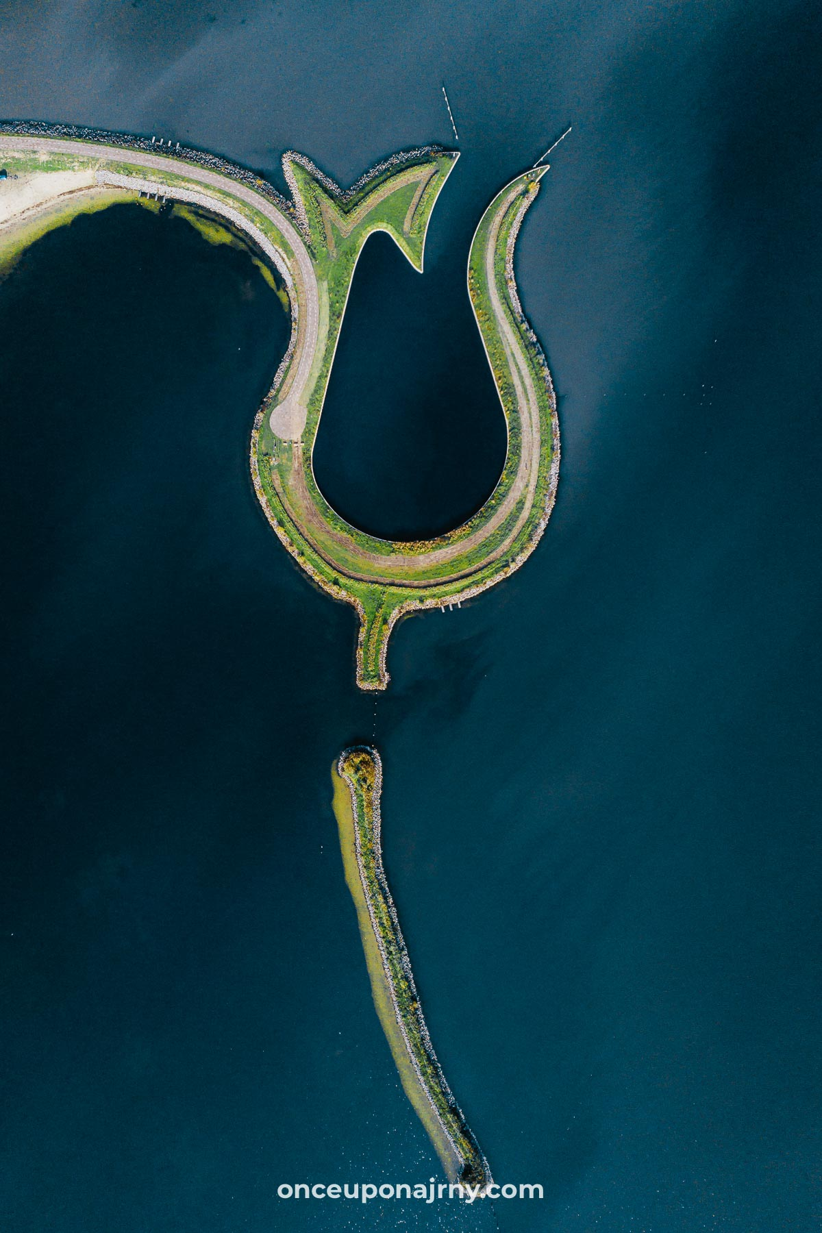 Tulpeiland Flevoland Zeewolde