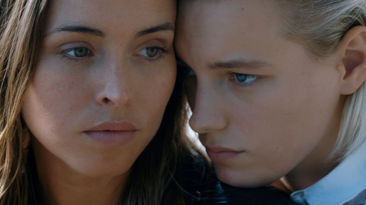 2013 watch lesbian film Feature Films