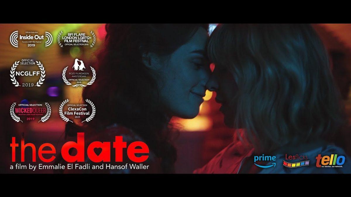 the date lesbian short film