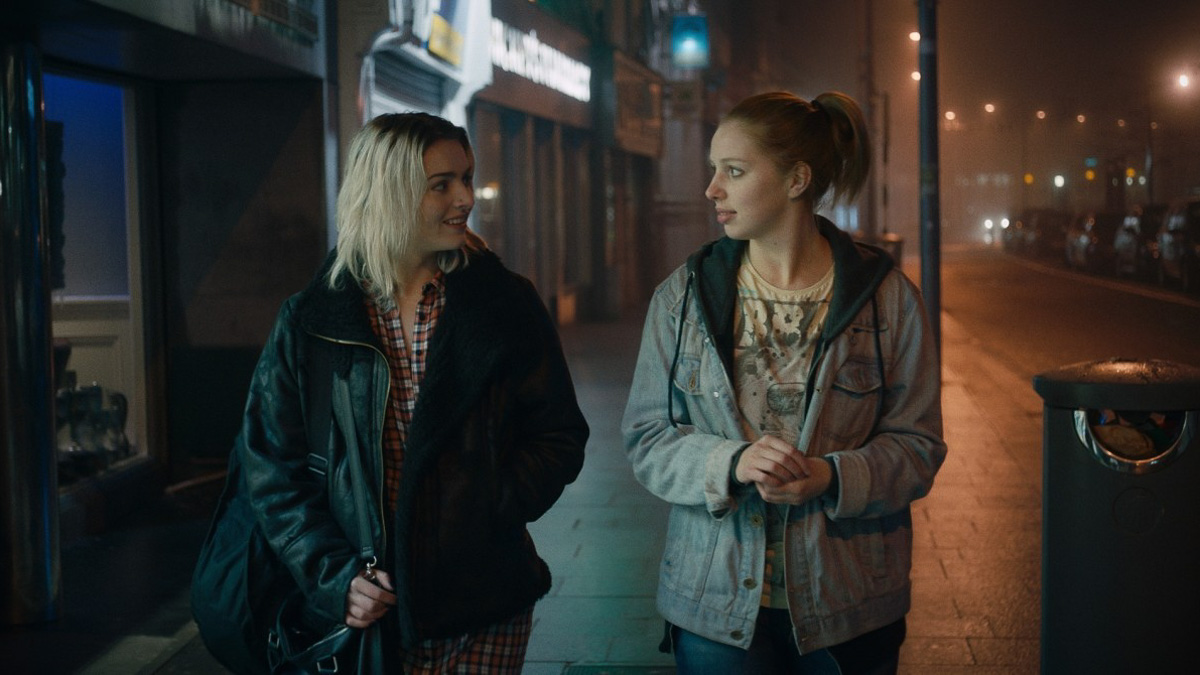 A Date for Mad Mary (2016) lesbian movies amazon prime