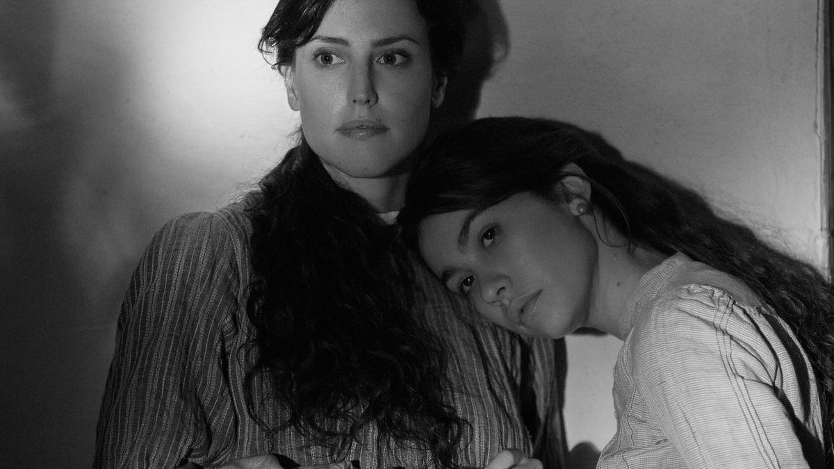Elisa y Marcela lesbian netflix movie