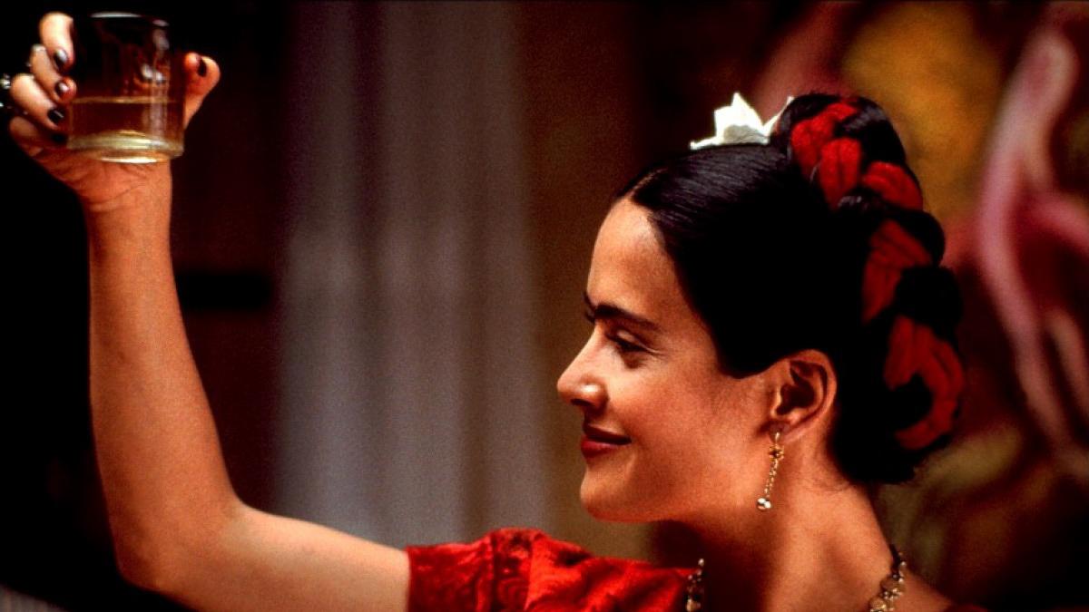 Frida 2002 bi movie netflix