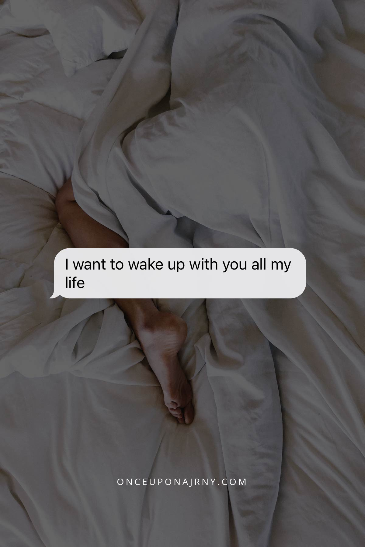 I want to wake up with you all my life lesbian relationship quotes