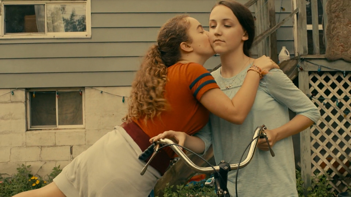 Porcupine Lake (2017) lesbian movies amazon prime