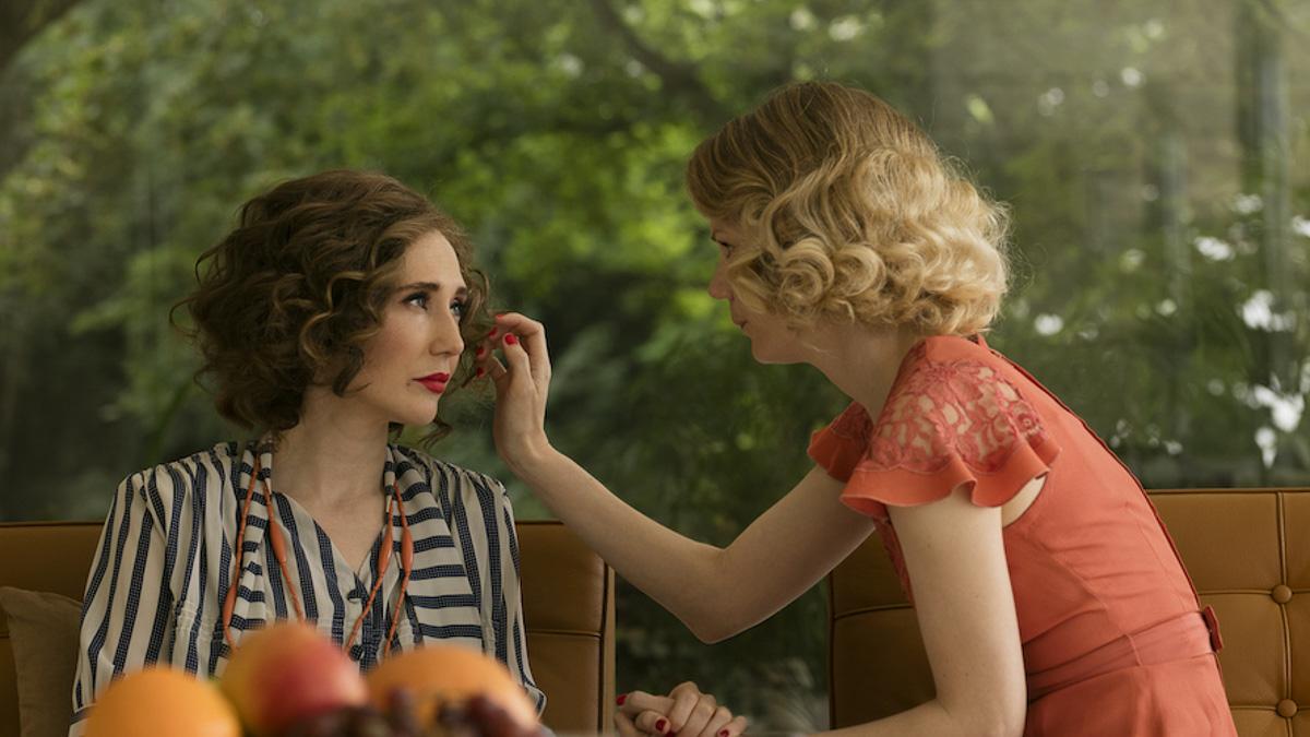 The Affair 2021 lesbian movie amazon prime