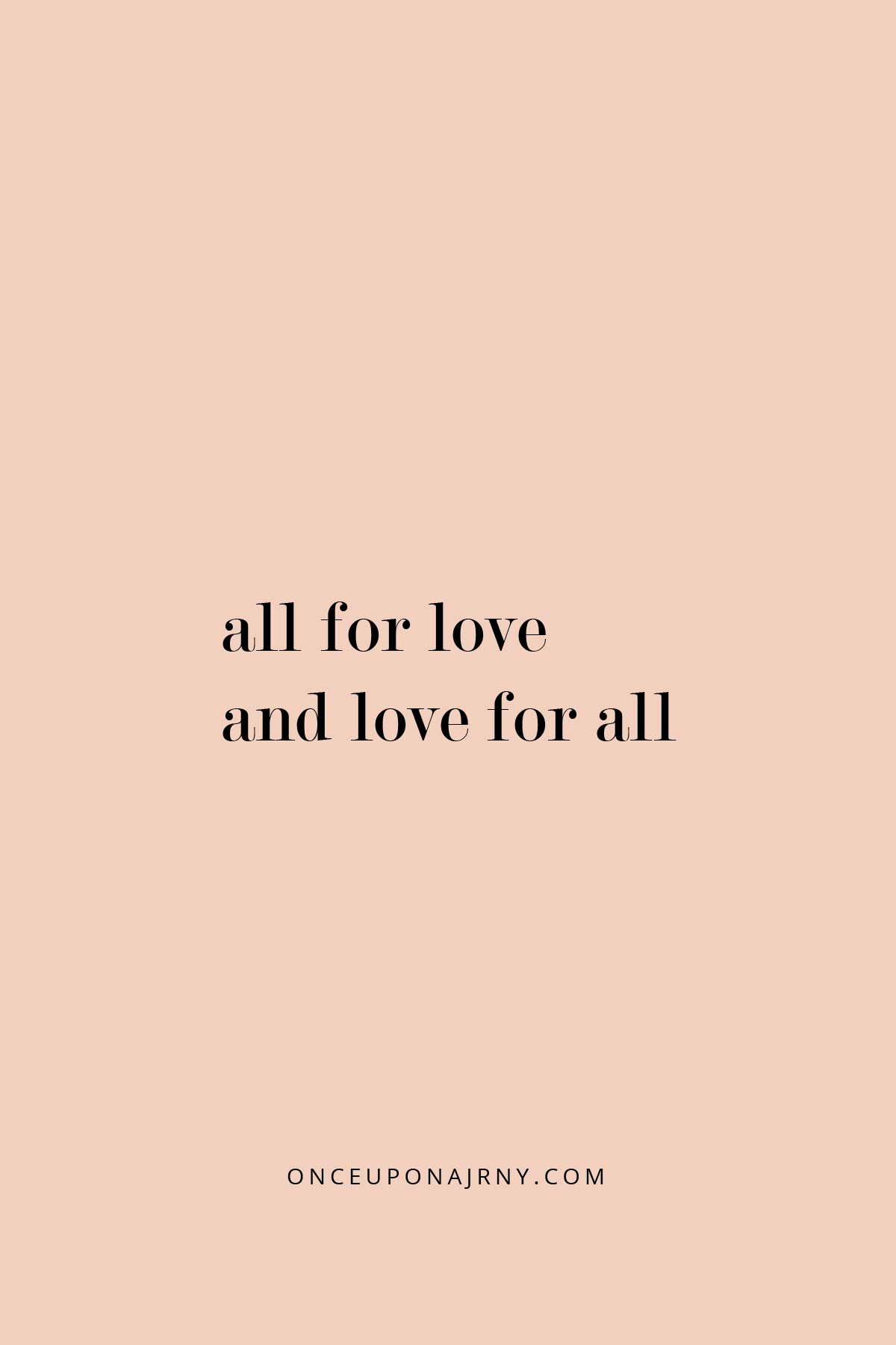 all for love and love for all cute lesbian quotes