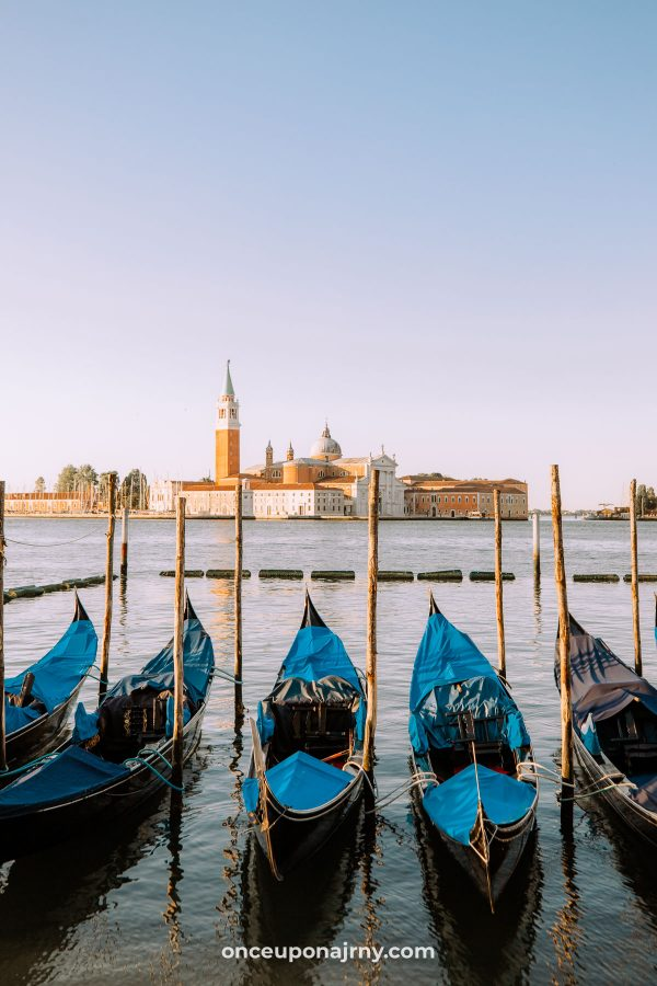 A Day In Venice Itinerary: Best Things To Do In Venice