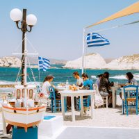 Popular Food in Greece Greek Dishes You Have to Eat