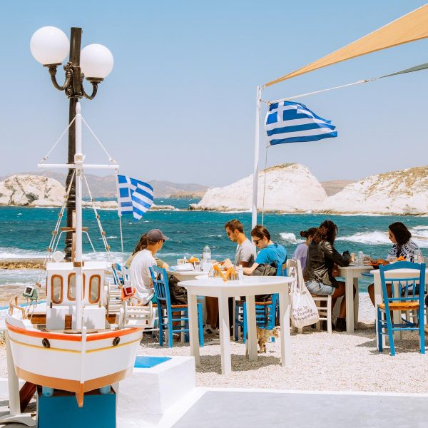 Popular Food in Greece: 40+ Greek Dishes You Have to Eat!