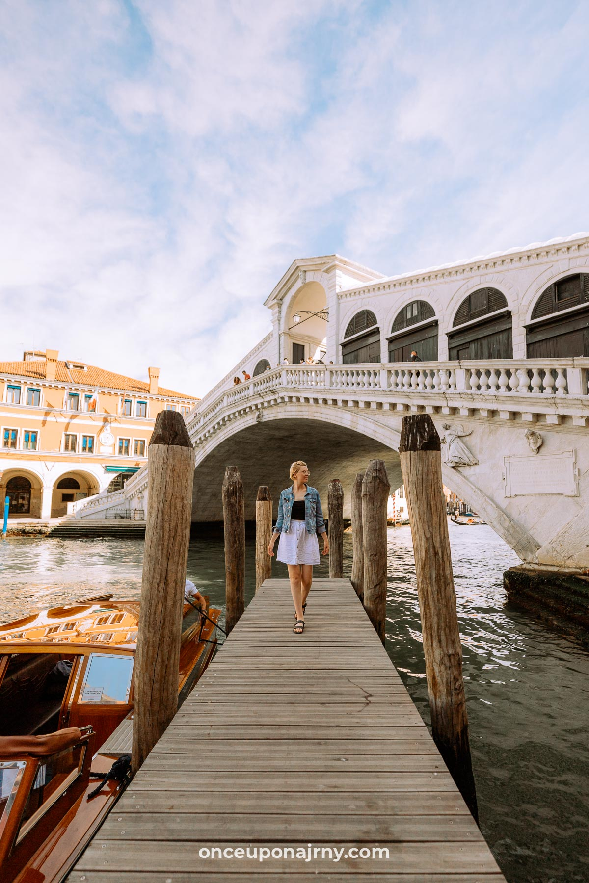Rialto Bridge Best Things To Do In Venice
