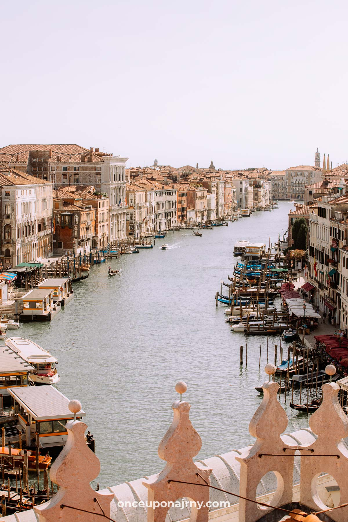 T Fondaco Rooftop Terrace Best Things To Do In Venice